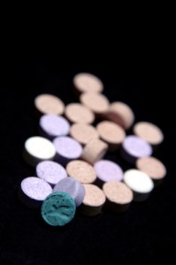Drugs such as ecstasy are commonly abused by employees across all industries.