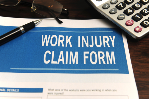 charateristics of workers compensation 1 workers' compensation claims characteristics calendar year 2016 the workers' compensation division received notification of 20,461 accepted disabling claims in.