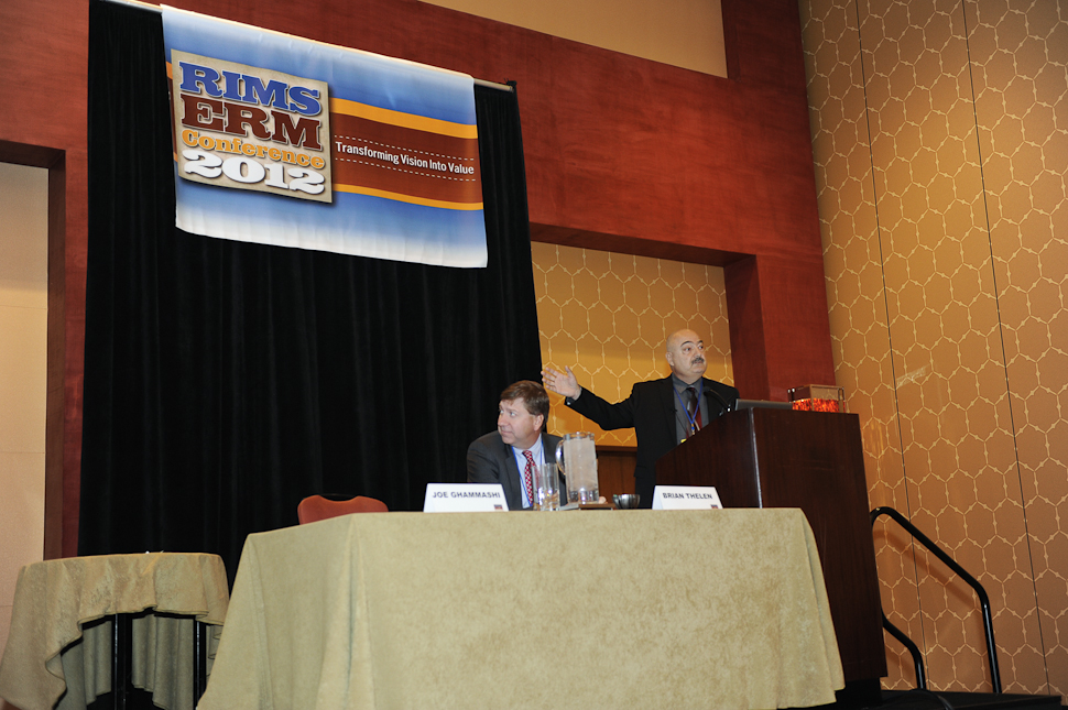 Rims Erm Conference 2012 Comes To San Antonio Risk Management Monitor