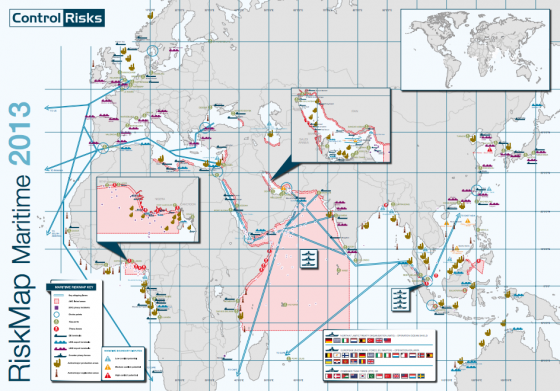 risk map maritime britney spears