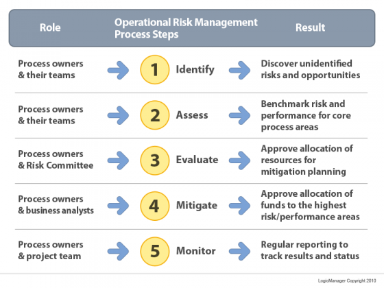 How The Rims Risk Maturity Model Works Risk Management