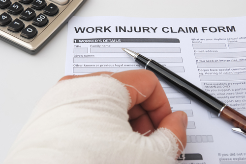 Workers Compensation Florida
