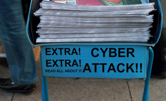 How Cybersecure is Your Company?