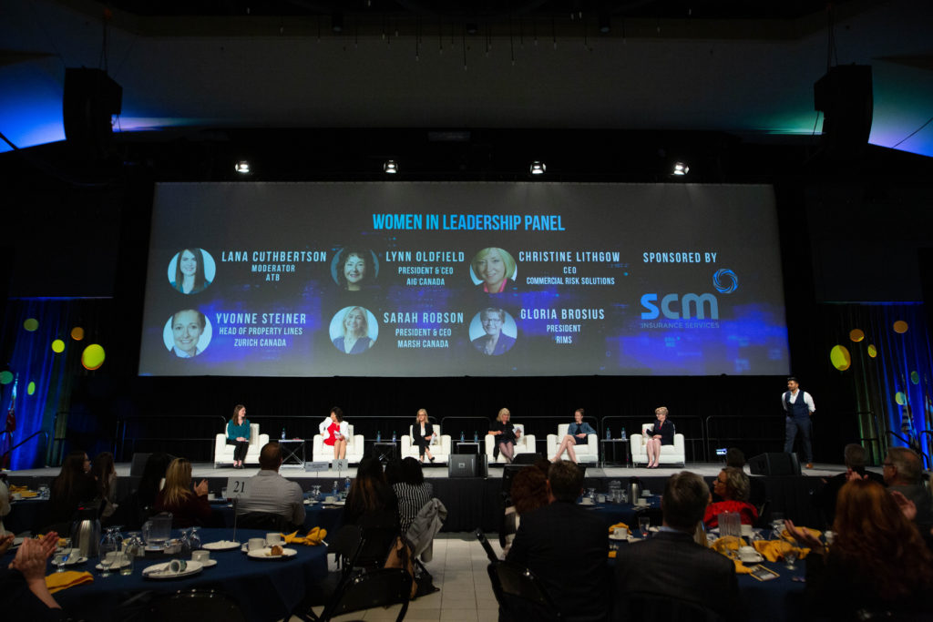 RIMS Canada 2019 Encourages Risk Managers to 'Transform'